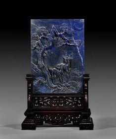 Chinese-carved-Lapis-lazuli-panel-475x569