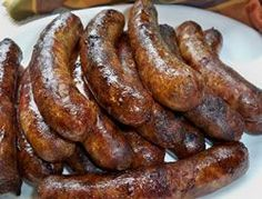 Grilled Beer #Brats Recipe