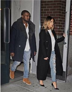 A couple that slays together.