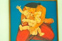 ang kiukok paintings | Ang Kiukok