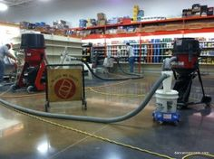 Nick Dancer Concrete Floor Polish & Stain, at Connolly's Do It Best, Fort Wayne IN