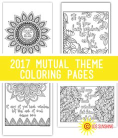 2017 mutual theme coloring pages1