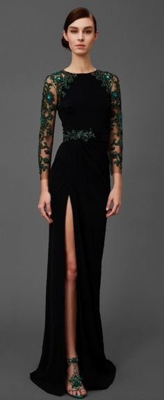 Featured Dress: Marchesa; Marchesa dress idea.