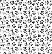 dog pattern wallpaper