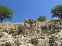 The Alter of Mithradates E Turkey