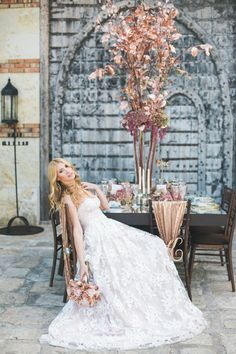 Inspirational Wedding Shoot at Nasioutzik Museum by Fiorello Photography. Get fresh ideas for your wedding! Photography Portfolio, Film Photography, Wedding Photography, Wedding Shoot, Fall Wedding, Wedding Dresses, Top Photographers, Get Fresh, Big Day