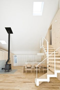 Yoshichika Takagi + Associates - House K