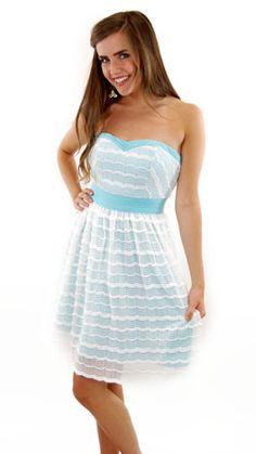 Powder Springs Dress
