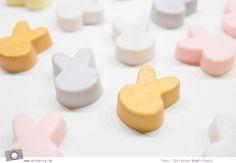 DIY zu Ostern | Osterhasen-Seife selber machen | MrsBerry Familien- & Reiseblog http://mrsberry.de