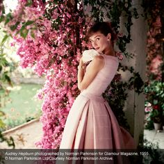 National Portrait Gallery'de Audrey Hepburn Sergisi – Audrey Hepburn: Portraits of an Icon | elitstil.com