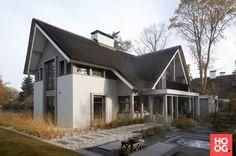 Luxe villa ontwerpen