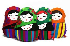 pillows Marianna