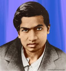 The great mathematician Srinivasa Iyengar Ramanujan is the name of one such Indian talent that not only India but the whole world is proud of. At the age of just hardly any scientist and mathematician have done so much as Ramanujan did.