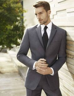 Blogger Admits She's WRONG for the First Time EVER! (Also, These Suits by Vera Wang Are Fantastic for Your Groom!)