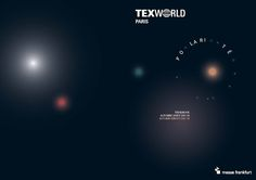 Texworld  Paris  an international trade fair for fabrics, trims and accessories is one of the largest sourcing event in the world for app...