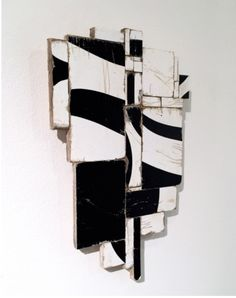 Curtis Cutshaw Wood Sculpture, Sculptures, Line Patterns, Life Is Like, American Artists, Mixed Media Art, Pattern Design, Collage, Shape