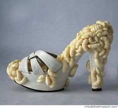 pictures of freaky shoes | Is it weird ?: Weird Shoes - Part 2