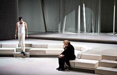 Palle Steen Christensen, scenograf / Idioten / The Idiot