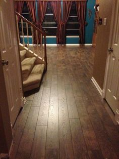Hampton Bay Espresso Pecan Laminate Flooring   5 in  x 7 in  Take     Hampton Bay Espresso Pecan Laminate Flooring   5 in  x 7 in  Take Home  Sample  Dark   Products   Pinterest   Products