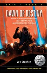 'Dawn of Destiny' and 102 More FREE Kindle eBooks Download on http://www.icravefreebies.com/