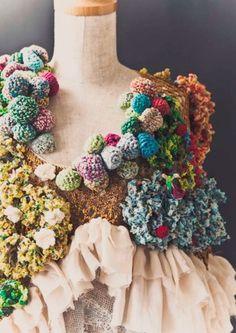 2010 International Fashion Art Biennale in Seoul