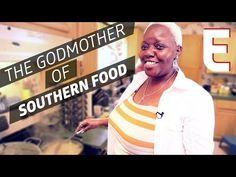Eater: Paula Deen's Ex-Chef Dora Charles Cooks The Southern Classics