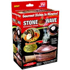 As Seen on TV Stone Wave at Walmart $9.88