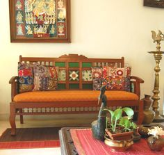 Traditional Indian Home Decorating Ideas   Home Decor Indian Style, Ethnic Indian  Home Decor Ideas