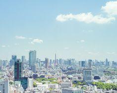 TOKYO | hisaya katagami via Flickr