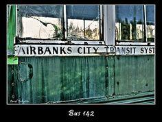 christopher mccandless/bus 142