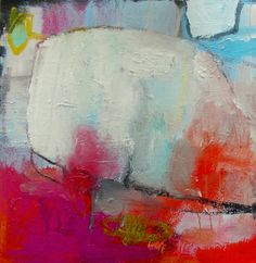 Abstract Painting by Wendy Mcwilliams. (not linked)