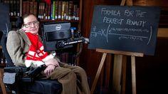 Стивен Хокинг присоединился к Facebook, пообещав делиться со своими подписчиками мыслями о том, как работает вселенная. «Пространство и время, возможно, навсегда останутся загадками, но это меня не останавливает», написал учёный.
