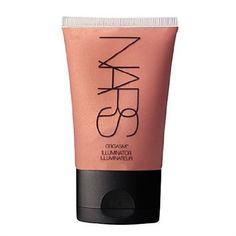 NARS Illuminator orgasm ! Pearly effect !!!