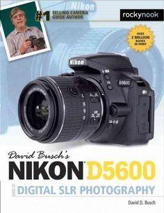 15 Best Nikon D5600 images in 2017   Nikon d5600, Nikon