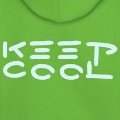 KEEP COOL | Kinder Kapuzenpullover