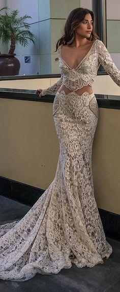 Luxury Bridal Dresses-  Galia Lahav Haute Couture