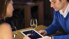 Digital bites: Apps that improve the restaurant experience