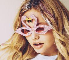 flamingooooose - #fashion #sunnies #pink
