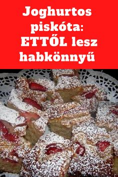 Hungarian Recipes, Cake Recipes, Food And Drink, Cakes, Sweet, Candy, Mudpie, Cake, Pastries