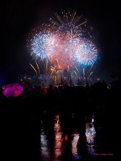 Skyfest, Wexford Wexford Town, Wexford Ireland, Gem, Most Beautiful, Fine Art, Landscape, Scenery, Jewels, Visual Arts