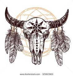 Image result for native american four colors tattoo
