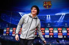 David Luiz Photos: Paris Saint-Germain Training Session