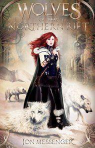 Wolves Of The Northern Rift by Jon Messenger ebook deal