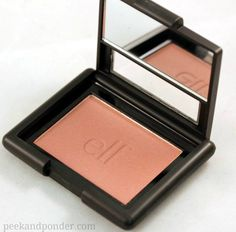 Any ELF blush... more natural/neutral