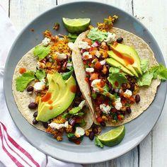 Tacos  #food #foodtime #foodlover #ilovefood #foodie #tacotuesday #taco #tacotime #tacolover #vegantacos #veganfood #plantabased #dinner #dinnertime #foodphotography #foodgram #instafood #deliciousfood #yahoofood #yummy #yum #gluttony @plantbasedblonde  (instalink http://ift.tt/2klI3PJ) #Food #Foods #Foodies #foodie #foodporn #foodstagram #foodlover #foodspotting #foodshare #foodstyling #gastronomy #instafood #foodphotography #chef #cheflife #finedining #cook #homecook #foodpics #pastrychef…