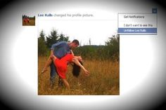 """Facebook reemplaza la opción de """"ocultar todo"""" por la de """"dejar de seguir"""" para evitar ver las publicaciones de alguno(s) de nuestro(s) amigo(s)."""