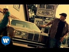 Uncle Kracker - Good To Be Me ft. Kid Rock [Official Video]….good driving song/feel-good song