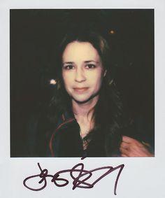 Jenna Fischer   This Man Has Taken Over 2,000 Striking Polaroid Pictures Of Celebrities