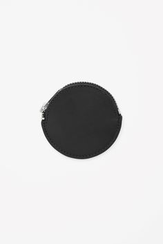 COS   Leather coin case