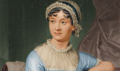 Jane Austen … 'Of all great writers she is the most difficult to catch in the act of greatness.' Photograph: Stock Montage/Getty Images